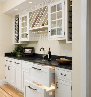厨房家具酒柜