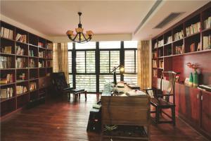 小户型客厅书柜去哪里买