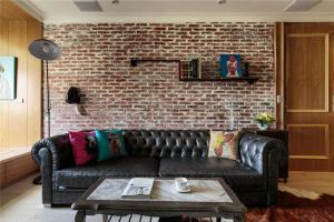 小户型室内设计复古设计