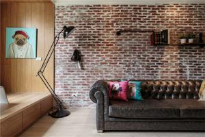 小户型室内设计客厅装饰