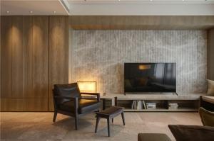 小电视背景墙免费设计