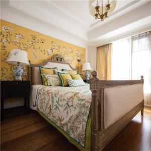 中式卧室床款式