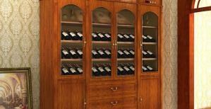 家用酒柜有哪些