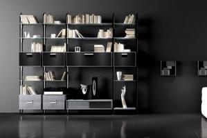 整体书柜品牌