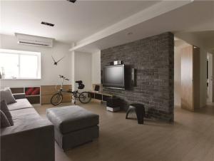 多功能小客厅沙发