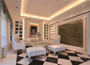 中式客厅家具风格