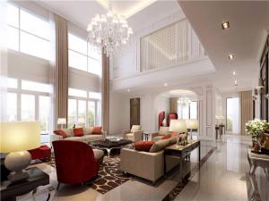 时尚客厅组合沙发