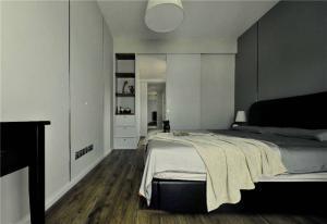 家庭卧室装修装饰