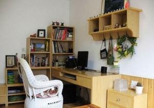 老版矮书柜