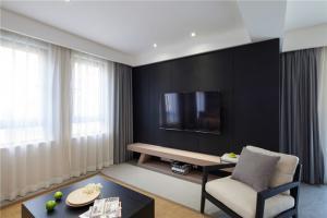家庭装饰电视背景墙素材免