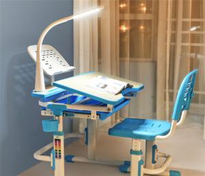 预防近视的儿童书桌