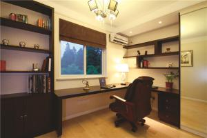 窗台多功能书桌