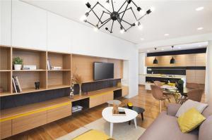 家装电视背景墙尺寸
