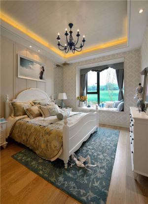 温馨卧室装修设计