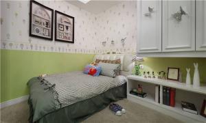 日式卧室装修品牌