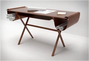 创意书桌设计
