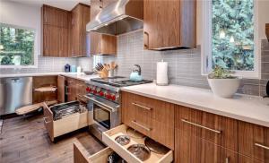 厨房装饰柜品牌