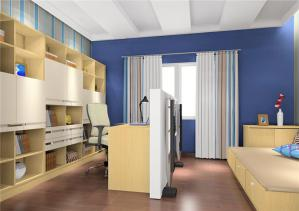 榻榻米卧室设计整屋设计