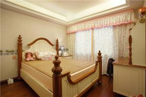 全屋卧室装修设计