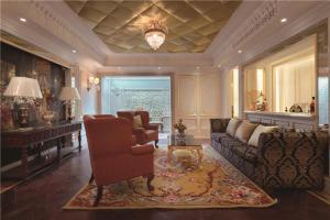 欧式沙发家具尺寸