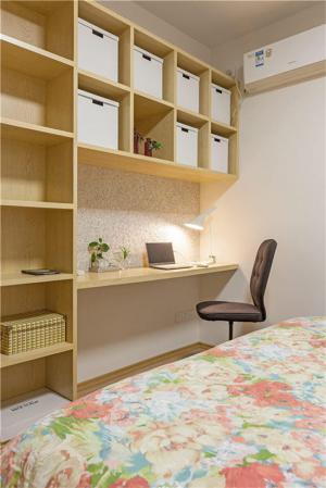 卧室床家具定制