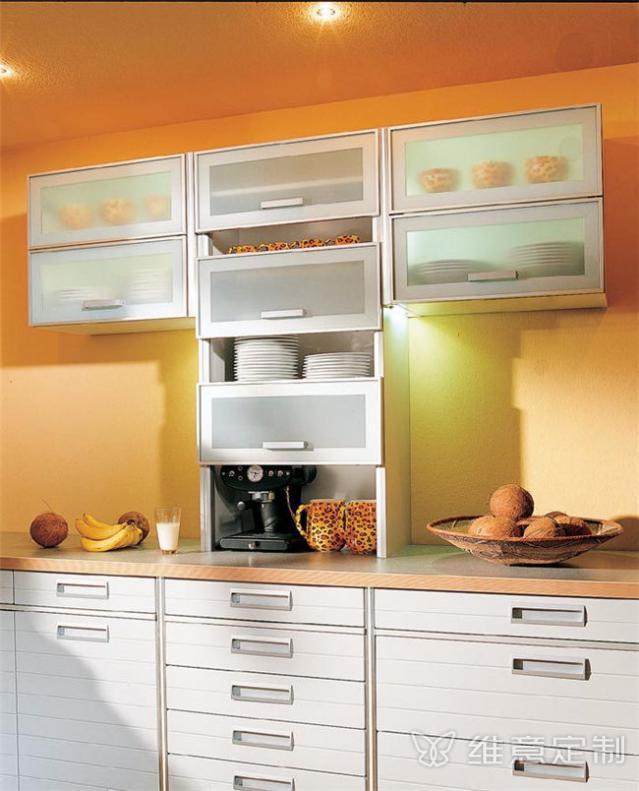 厨房橱柜收纳柜