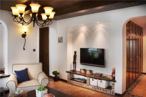 简易小客厅沙发