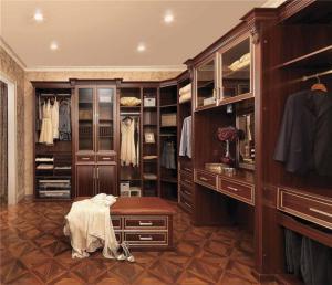 热门衣柜设计图
