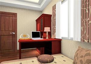 书房创意榻榻米家具设计