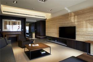 客厅电视墙装饰图片与价格