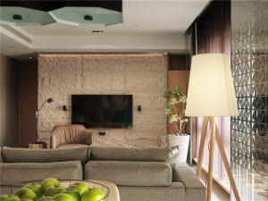 电视墙装修效果图家具设计