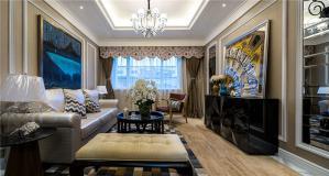 客厅电视背景墙装饰素材