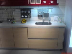 家庭厨房橱柜怎样设计