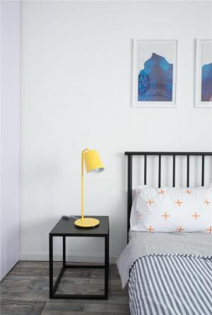 卧室儿童床床头灯饰