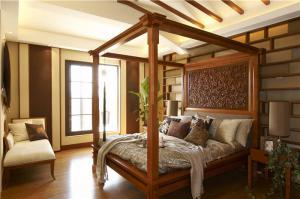 小清新小户型卧室装修
