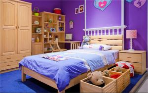全屋家具儿童房家具