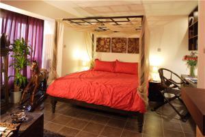 豪华十平米小卧室装修图