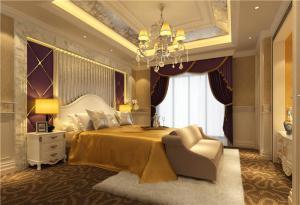 公寓卧室装修设计图片
