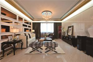 多功能长方形客厅家具