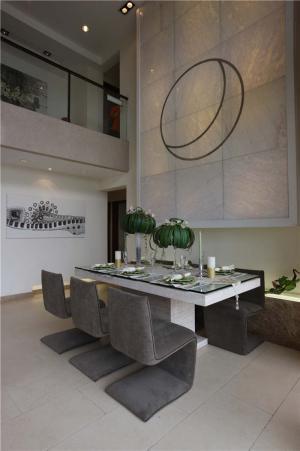 美式小户型餐桌