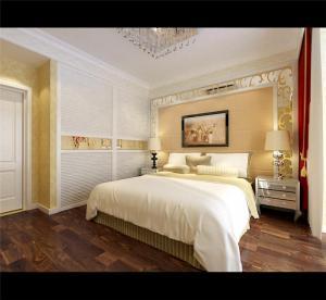 小户型次卧室装修