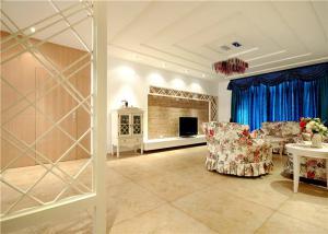 家居客厅家具