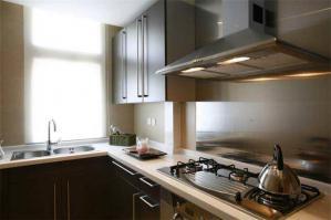厨房装饰柜订制