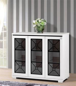 小清新家具餐边柜