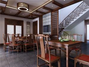 家用餐桌装饰