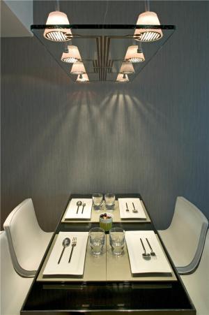餐厅餐桌订制