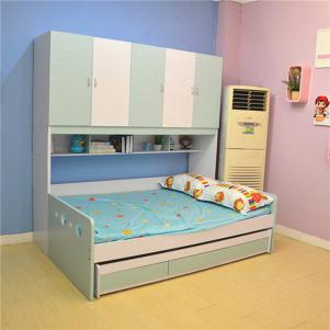 成人上下床储物家具定制