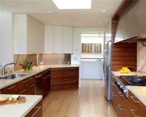 整体厨房橱柜高清图片