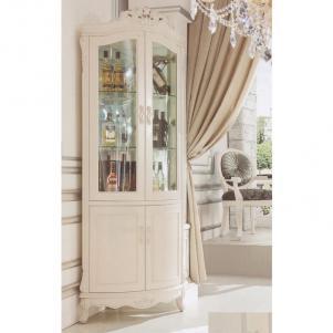 客厅法式角柜酒柜