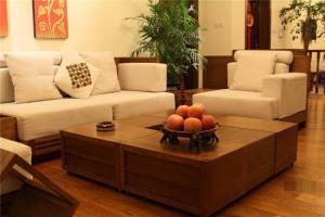 欧式休闲沙发